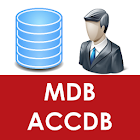 ACCDB MDB Database Manager - Viewer for MS Access icon