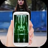 Girl Body Scanner Free (Prank)