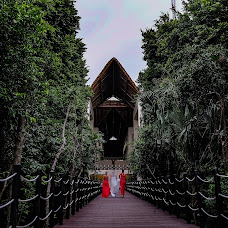 Wedding photographer Michel Bohorquez (michelbohorquez). Photo of 02.10.2018