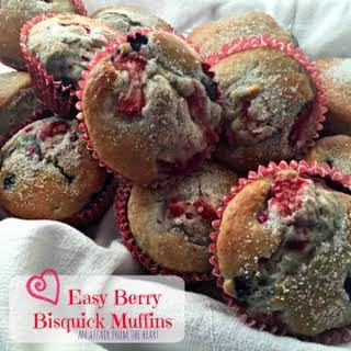Bisquick Breakfast Muffins Recipes.