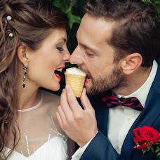 Wedding photographer Afina Efimova (yourphotohistory). Photo of 05.09.2015