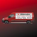 K Blinds Lurgan icon