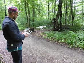 """Photo: Land Art Fotos """"up to date"""" mit der Drone aus der Höhe"""