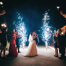 Wedding photographer Artem Popov (pro100artem). Photo of 12.01.2018