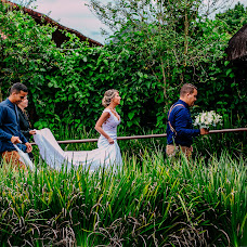 Wedding photographer Diego Duarte (diegoduarte). Photo of 11.09.2019