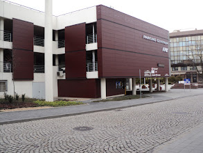 Photo: Kielce-parking