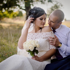 Wedding photographer Ulyana Titova (TitovaUlyana). Photo of 01.01.2018