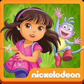 Dora and Friends Rainforest
