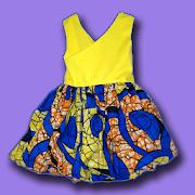 الافريقيه ملابس الاطفال الافكار APK