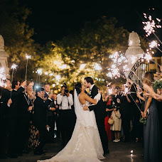 Wedding photographer Hans Rivadeneira (hansandroxes). Photo of 11.05.2018