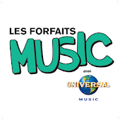 MUSIC La Poste Mobile Icon