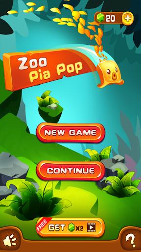 Zoo Pia Pop