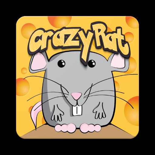 Crazy Rat