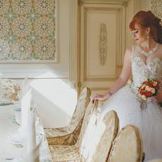 Fotógrafo de casamento Olga Blinova (Bkstudio). Foto de 23.07.2016