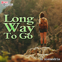 Novel Cinta Long Way To Go icon