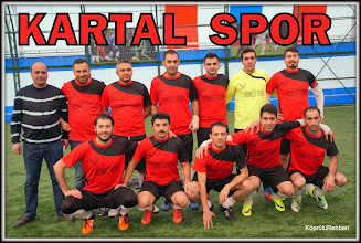 Photo: KARTAL SPOR