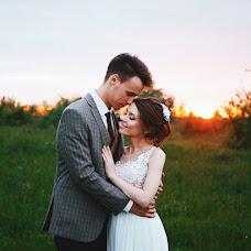 Wedding photographer Vladimir Trushanov (Trushanov). Photo of 01.06.2018