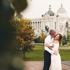 Wedding photographer Insaf Gabdulkhakov (Nortich). Photo of 19.01.2016