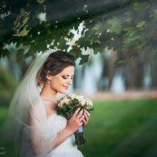 Wedding photographer Aleksandr Kompaniec (fotorama). Photo of 15.01.2016