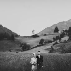 Wedding photographer Simon Prosenc (simon_prosenc). Photo of 19.12.2014