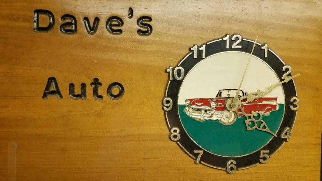 Dave's Auto Repair - Auto Repair Shop in La Luz