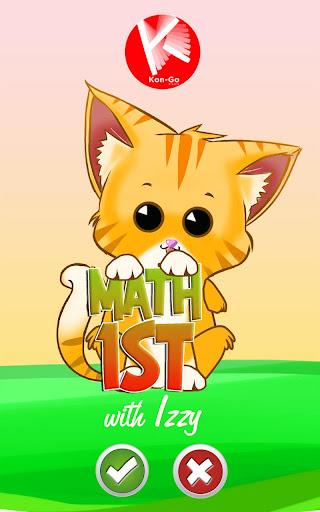 Math 1st
