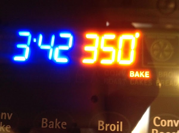 DIRECTIONS FOR CAKE:  Heat oven to 350 degrees