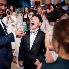 Wedding photographer Vladimir Valker (Valker). Photo of 25.10.2018