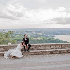 Fotografo di matrimoni Tiziana Nanni (tizianananni). Foto del 24.08.2016