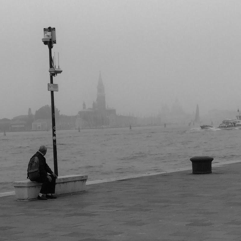 Malinconica Venezia di paola_fusani