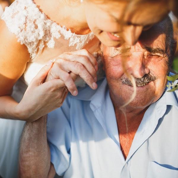 Wedding photographer Tolik Boev (TolikBoev). Photo of 02.07.2015