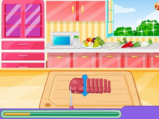 免費下載休閒APP|ラザニアスープ・クッキングゲーム app開箱文|APP開箱王