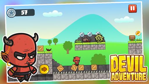 Télécharger Rampage Devil Adventure apk mod screenshots 2