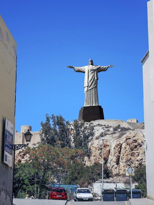 ¿Río de janeiro o el Cerro de San Cristóbal?