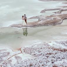 Свадебный фотограф Кристина Гировка (girovkafoto). Фотография от 08.10.2017