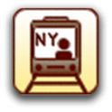 New York Subway & Bus maps icon
