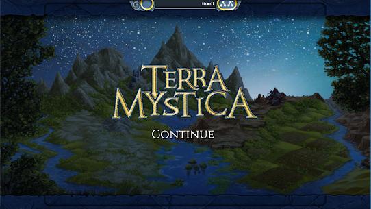 Terra Mystica 58 Mod + Data Download 1