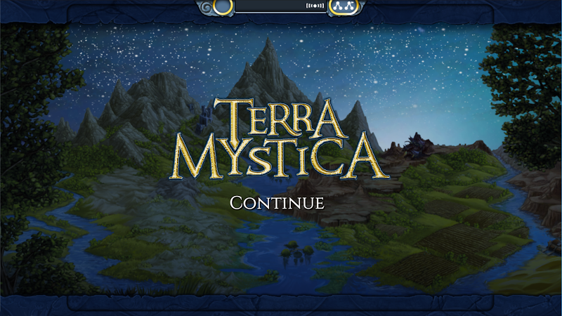 Terra Mystica Screenshot 0