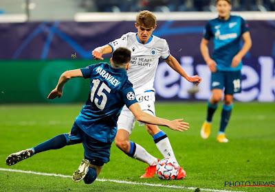 Club Brugge gaat op zoek naar drie gouden punten in hét duel van het jaar tegen Zenit