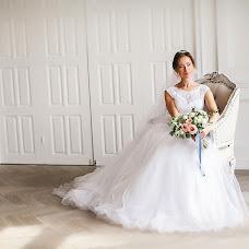 Wedding photographer Olga Shtanger (OlyaZaolya). Photo of 26.02.2018