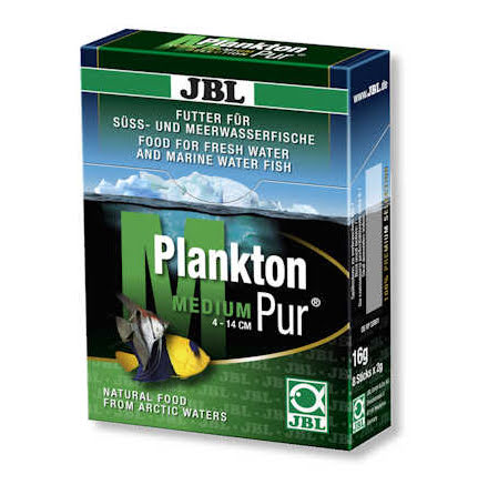 PlanktonPur Medium 8x2gr