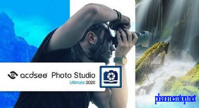 ACDSee Photo Studio Ultimate Free Download