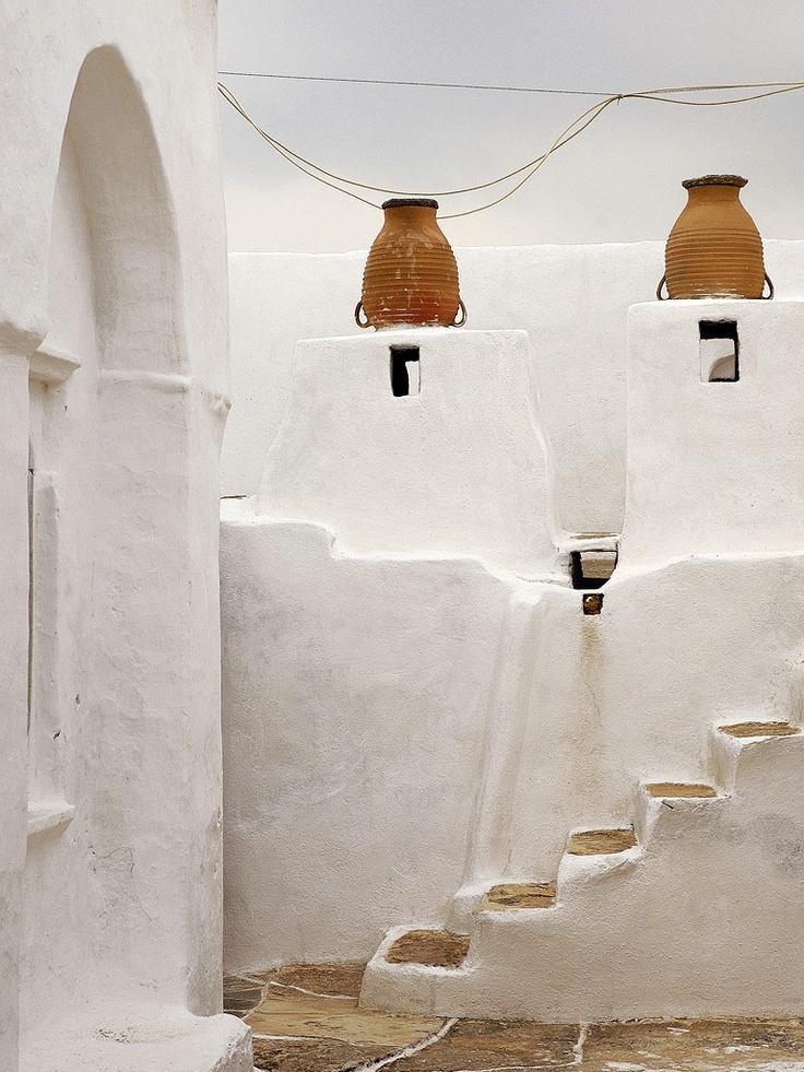 Sơn hiệu ứng Waldo-Sơn hiệu ứng-hiệu ứng Stucco mịn ứng dụng cho thiết kế ngoại thất Santorini