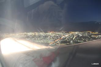 Photo: Despegando de Curazao camino a Bogota