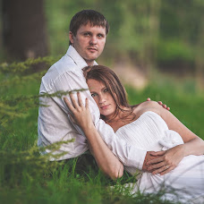Wedding photographer Denis Fedotov (DenisFedotov). Photo of 20.08.2013