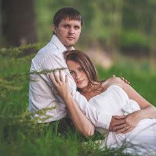 Wedding photographer Denis Fedotov (DenisFedotov). Photo of 20.08.2013