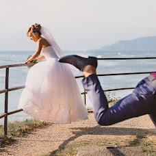 Wedding photographer Bogdan Voicu (bogdanfotoitaly). Photo of 28.08.2017