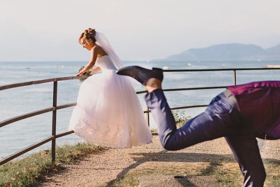 Fotografo di matrimoni Bogdan Voicu (Lumia-studio). Foto del 28.08.2017