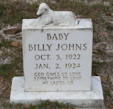 Photo: Billy Johns Child / Family Unknown