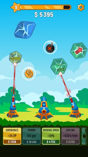 Crystal Slash! android2mod screenshots 2
